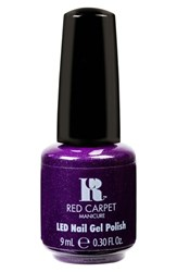 Red Carpet Manicure 'Power Of The Gem' Gel Polish Amethyst