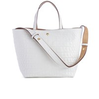 Elizabeth And James Women's Eloise Tote Bag White