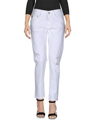 Ag Adriano Goldschmied Jeans White