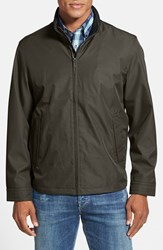 Men's Rainforest Waterproof And Windproof Bomber Tarmac