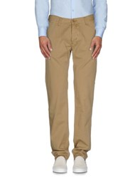 Japan Rags Trousers Casual Trousers Men Sand