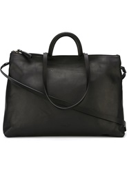 Marsell Marsell Classic Tote Black