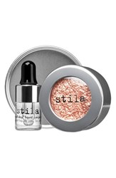 Stila 'Magnificent Metals' Eye Duo Metallic Kitten