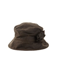 Barbour Hats