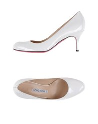Luciano Padovan Footwear Courts Women