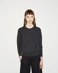 Etoile Isabel Marant Kelton Knit Faded Black