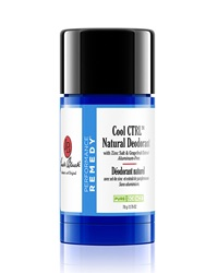 Jack Black Cool Control Natural Deodorant 2.27 Oz.