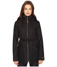 Burton Prowess Jacket True Black 2 Women's Coat