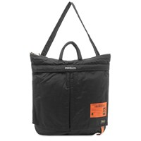 Neighborhood Tote Bag Black