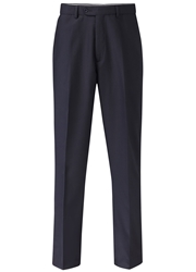 Skopes Wexford Tailored Trousers Navy