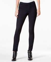 Maison Jules Rinse Wash Jeggings Only At Macy's