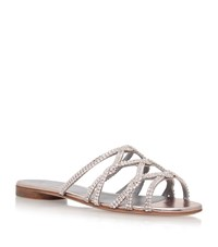 Gina Selene Sandals Female Gold