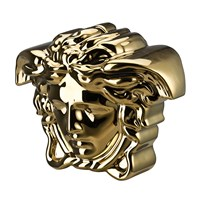Versace Home Break The Bank Money Box Gold