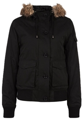 Twintip Light Jacket Black