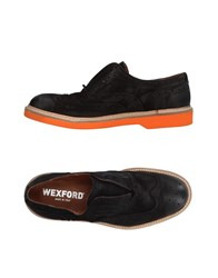 Wexford Loafers Black