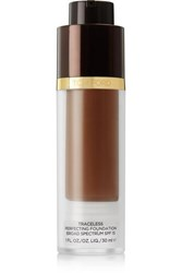 Tom Ford Beauty Traceless Perfecting Foundation Broad Spectrum Spf15 Chestnut 12 Tan