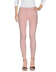 Black Orchid Jeans Pink