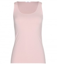Wolford Pure Tank Top Pink