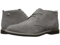 Timberland Earthkeepers Brook Park Chukka Grey Suede Men's Lace Up Boots Gray