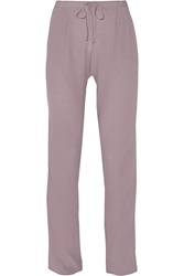 Kain Label Bailey Crepe Straight Leg Pants