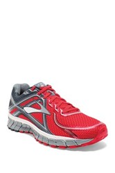 Brooks Adrenaline Gts 16 Running Shoe Red
