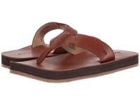 Tommy Bahama Adderly Tan Sandals