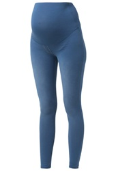 Dorothy Perkins Leggings Mid Wash Blue