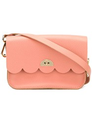 The Cambridge Satchel Company Cloud Pink Purple