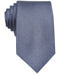 Bar Iii Carnaby Collection Sable Solid Tie Charcoal