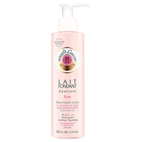 Roger And Gallet Rose Invigorating Sorbet Body Lotion 200Ml