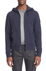 Men's Belstaff 'Fleming' Full Zip Hoodie