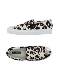 Senso Footwear Low Tops And Trainers Women