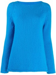 Forte Forte Bluette Knit Jumper