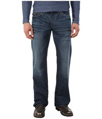 True Religion Billy Bootcut In Day Shadows Day Shadows Men's Jeans Blue