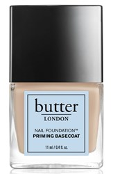 Butter London 'Nail Foundation' Priming Basecoat