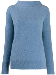 Vince Knitted Cashmere Sweater 60