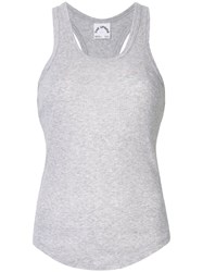 The Upside Classic Tank Top Grey