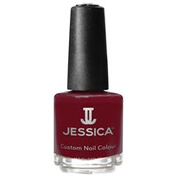 Jessica Custom Nail Colour Berries Sexy Siren