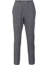Aztech Mountain 'Five Peaks' Knitted Trousers Grey