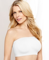 Fashion Forms Smooth Bandeau Mc793 White