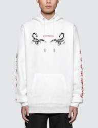 Wasted Paris Scorpio Rising Hoodie