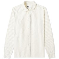 Mhl By Margaret Howell Mhl. Painters Shirt Neutrals
