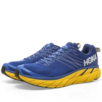Hoka One One Clifton 6 Blue