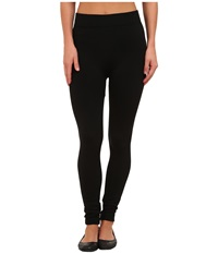 Steve Madden Fleece Lined Legging Black Women's Clothing