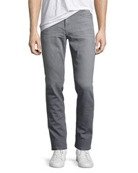 Joe's Jeans Slim Straight Leg Gray