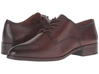 Frye Erica Oxford Whiskey Smooth Veg Calf Women's Shoes Brown