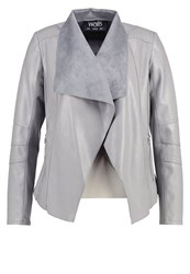 Wallis Blazer Grey