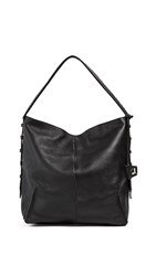 Botkier Soho Hobo Black