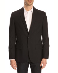 Filippa K Tom Navy Blue Jacket