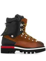Dsquared2 Hiking Ankle Boots 60